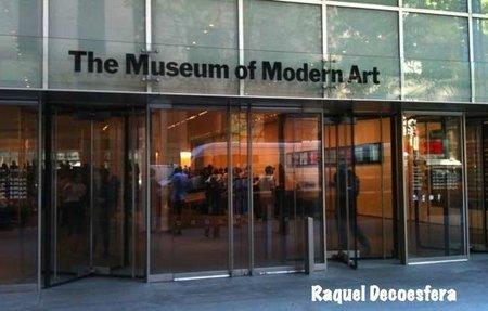 """Decoesfera visita la exposición: """"El Diseño y la Cocina Moderna"""" en el MoMa (I)"""