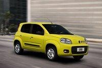 Fiat Uno, primeras imágenes