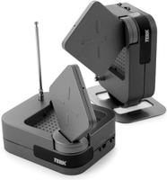 Envía una señal de audio o vídeo a cualquier parte de la casa de forma sencilla y económica con el Leapfrog LF-30S