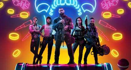 'Ejército de los muertos', crítica sin spoilers: Zack Snyder recupera la desvergüenza de sus inicios en su epopeya zombi para Netflix