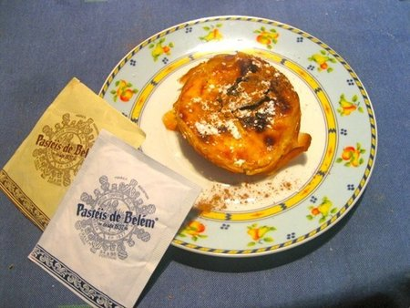Descubriendo Lisboa: los pasteles de Belém