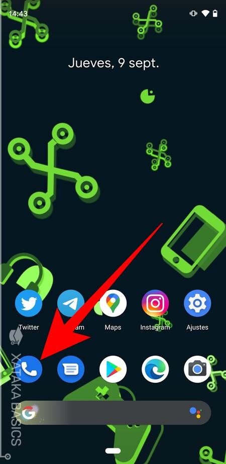 Abre App