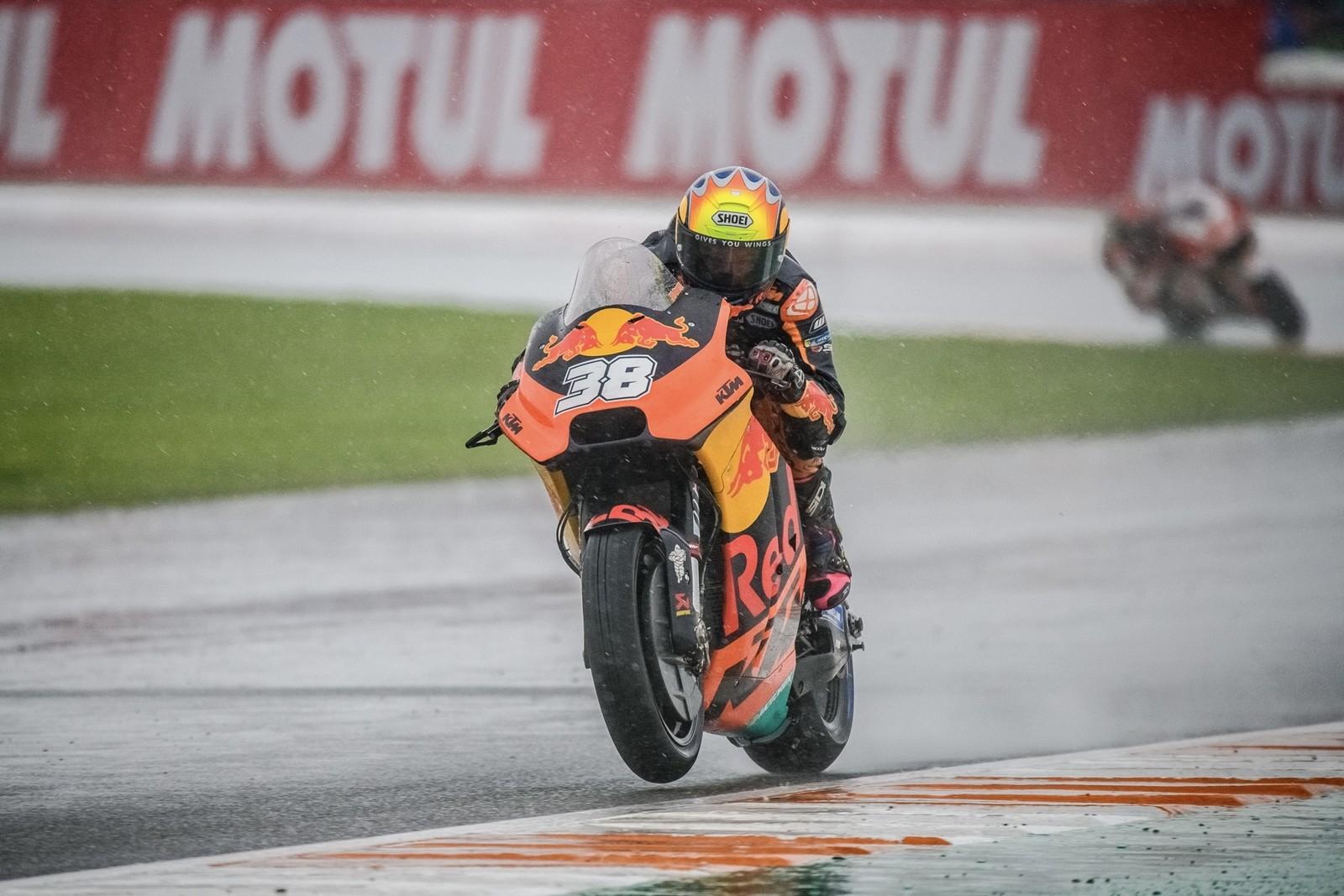 Foto de KTM y el mejor día de su vida en MotoGP (2/10)