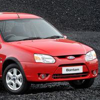 Ford confirma que en 2022 revivirá la pickup compacta con el nombre de Courier