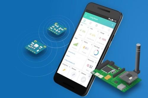 Cómo desarrollar un proyecto con Raspberry Pi o Arduino fácilmente y (casi) sin programar
