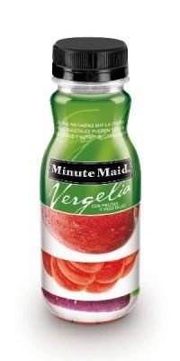 Propiedades de frutas y vegetales que hay que saber a la hora de hacerse un zumo