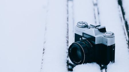 Fotografiando la nieve, el adiós a Pete Souza, la muerte de un fotógrafo y más: Galaxia Xataka Foto