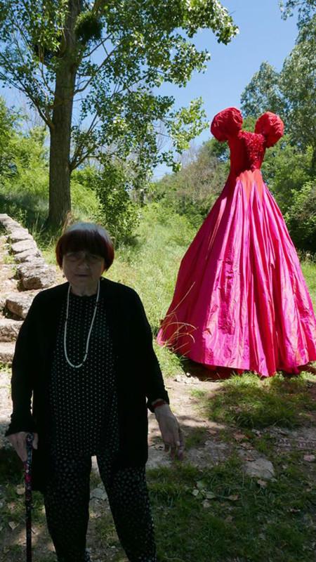 Agnes Vestido