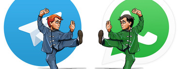 WhatsApp vs Telegram: what is the best messaging application?