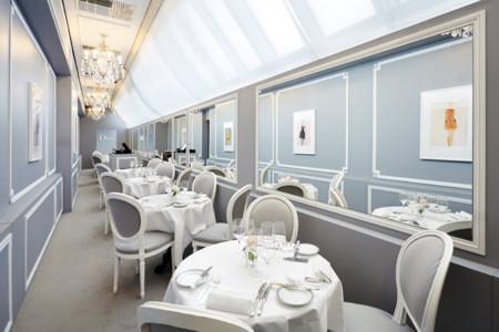¡Planazo! la hora del té con Dior