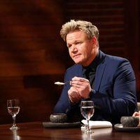 El nuevo programa de Gordon Ramsay recibe duras críticas antes de empezar a grabarse