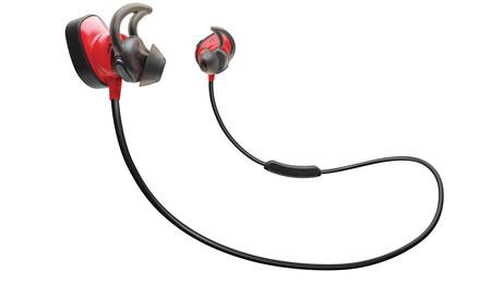 Bose apuesta por los deportistas más activos con los auriculares Bose Soundsport Pulse