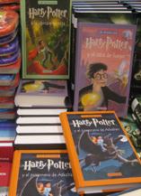 Posible asesino de Harry Potter... Hagan sus apuestas