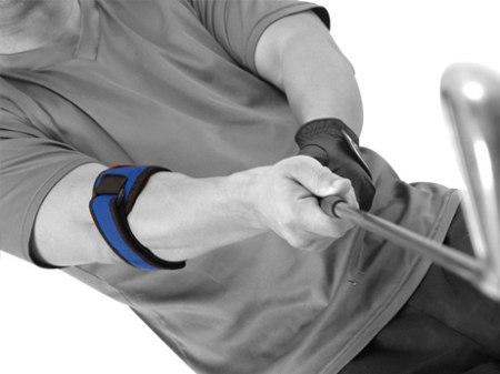 Codo de golfista: ¿qué es y cómo se produce?
