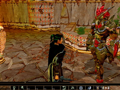 Neverwinter Nights Enhanced Edition ya está en camino con resolución 4K y mejoras visuales