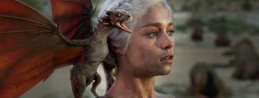 George R. R. Martin vuelve a las librerías con Fuego y sangre, la precuela Targaryen de Juego de Tronos