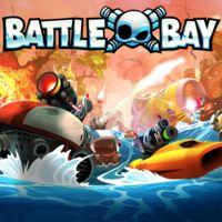 Battle Bay, el juego multijugador online de batallas de barcos de los creadores de Angry Birds