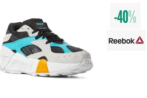 Un cupón del 40% de descuento se adelanta al Black Friday y nos trae auténticos chollazos en zapatillas y ropa deportiva  Reebok