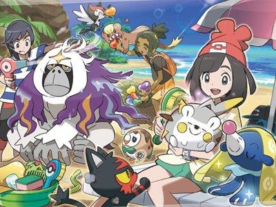 Los Pokémon exclusivos de cada versión o los cambios de look en el nuevo tráiler de Pokémon Sol y Luna