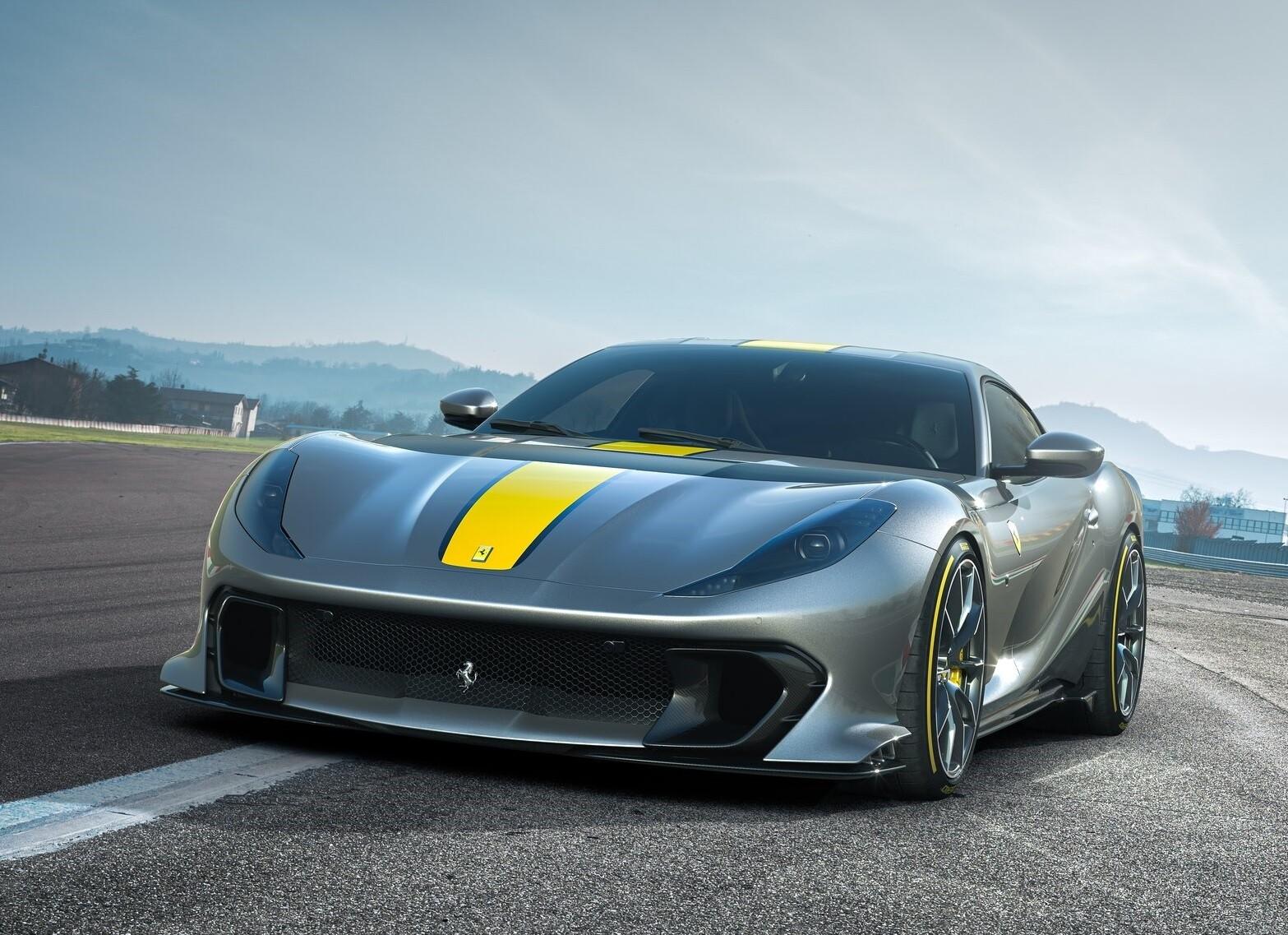 Foto de Ferrari 812 Special Edition (1/5)