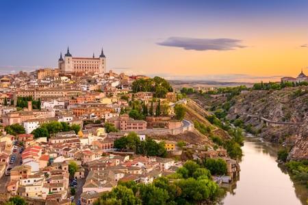 Gastroguía de Toledo: qué comer en la ciudad imperial (y qué restaurantes no debes perderte)