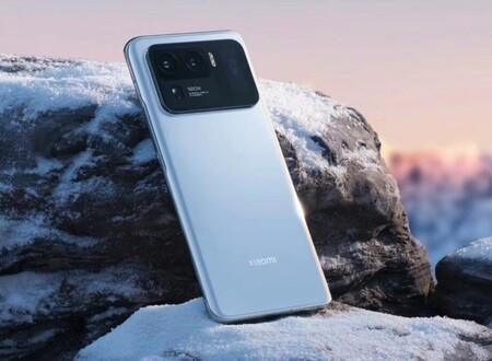 El smartphone más avanzado de Xiaomi llega a España: Mi 11 Ultra aterriza en Europa el 11 de mayo