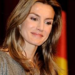 Foto 6 de 10 de la galería la-princesa-letizia-en-los-premios-principes-de-asturias en Trendencias