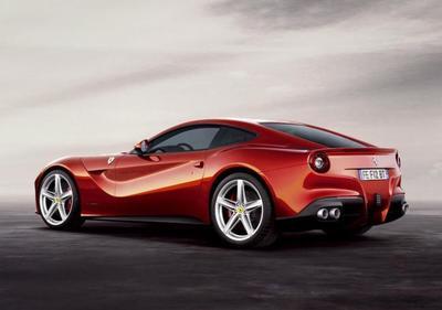 Ferrari F12 Berlinetta, Mejor Diseño de 2012 en Motorpasión