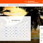 Relax y playa estas vacaciones: 9 días en Punta Cana todo incluido desde 755 euros
