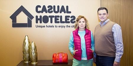 Rectangle Agatha Ruiz Prada Casual Hoteles