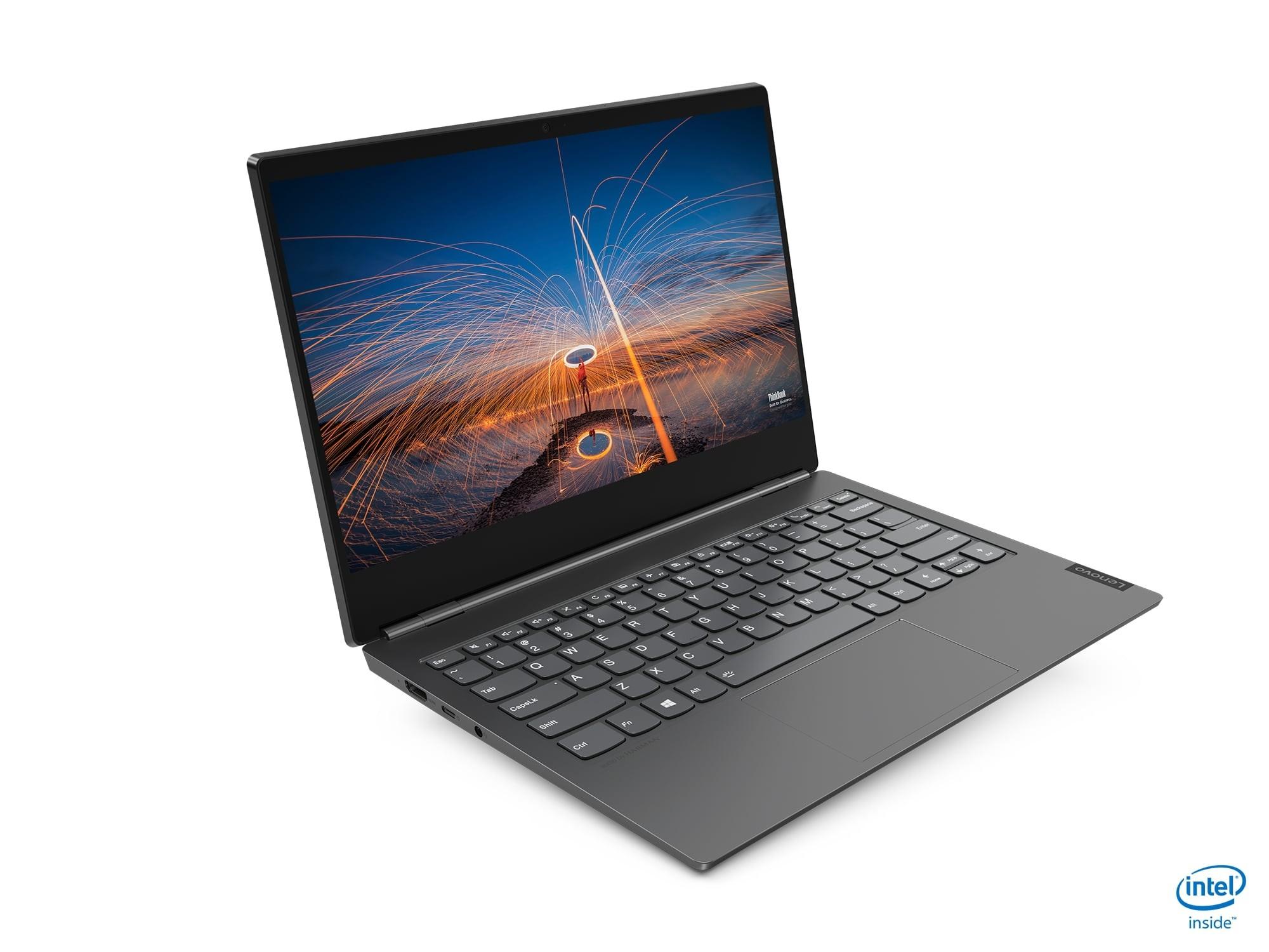 Foto de Lenovo ThinkBook Plus (1/5)