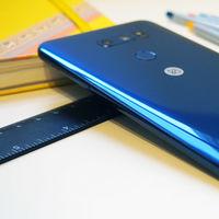 Los LG V30 empiezan a recibir las funciones ThinQ del V30s en una actualización