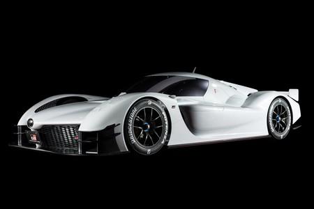 Toyota está desarrollando un nuevo superdeportivo que estará basado en el GR Super Sport Concept