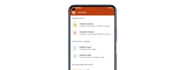 Microsoft Office beta para Android: toda la suite de Office en un sola app, con un digitalizador y explorador de archivos