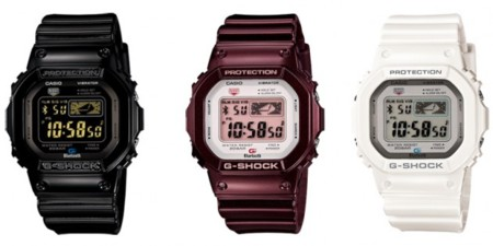 g-shock GB-5600AA