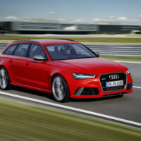 Audi RS 6 Avant Performance y RS 7 Sportback Performance, hasta los 605 CV de serie
