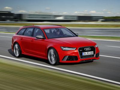 Audi RS 6 Avant Performance y RS 7 Sportback Performance, hasta los 605 CV de serie