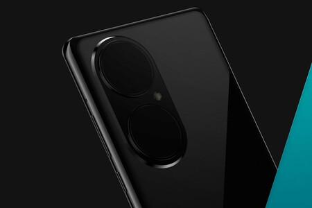 Así de raro será el Huawei P50, según OnLeaks