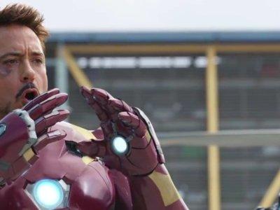 'Spider-Man: Homecoming': Robert Downey Jr. se suma al reparto del reboot con Tom Holland