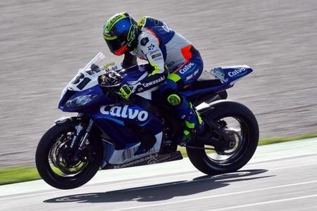 Carmelo Morales Superbike Fim Cev Repsol 2014
