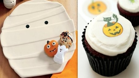 Halloween: prepara una mesa de miedo