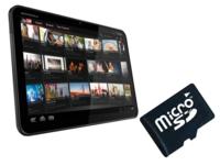 Motorola Xoom empieza a recibir Android 3.1 fuera de EEUU con soporte para microSD