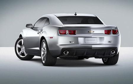 2010 Chevorlet Camaro