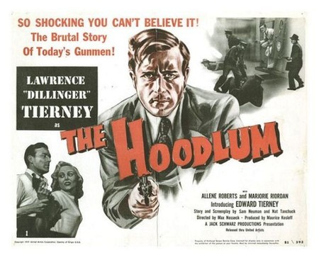 Film Noir: 'The Hoodlum' de Max Nosseck