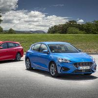 ¡Y venga microhíbridos! Ford lanzará en 2020 versiones mild-hybrid del Focus y el Fiesta