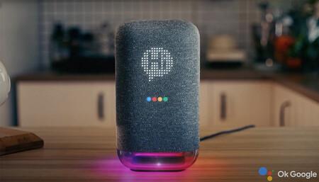 Acer tiene ya su altavoz conectado: se llama Halo Smart y es compatible con Google Assistant y con audio DTS