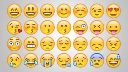 El ataque de los smileys, Unicode aprueba 250 emojis nuevos