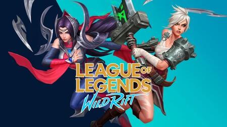League of Legends: Wild Rift se actualiza a la versión 2.3 con nuevos campeones, amigos cercanos y mucho más