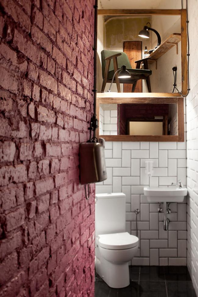 Cinco claves para que tu restaurante o cafeter a sea la - Cosas rusticas para decorar casa ...
