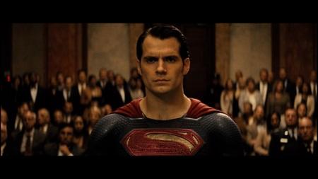 Comparativa Batman vs Superman calidad imagen